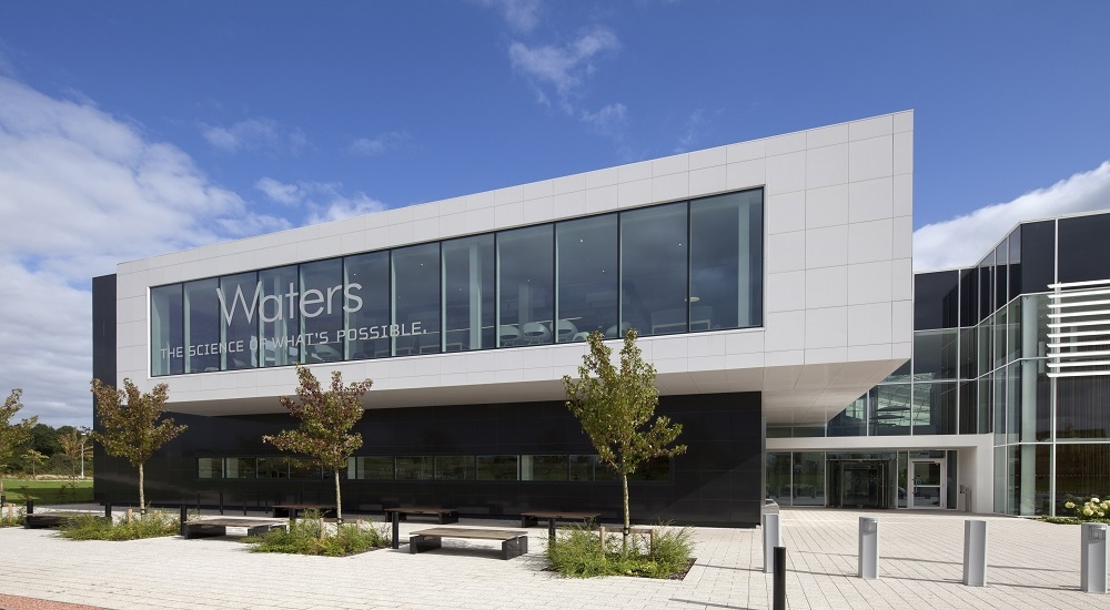 Micromass UK Ltd  Waters Corporation Jobs  Careers  Stack Overflow