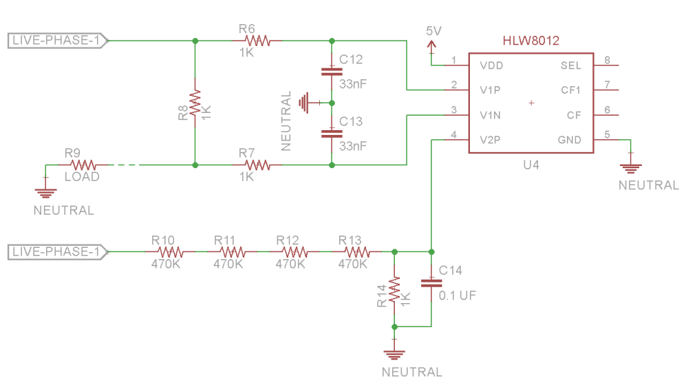 medium resolution of note r8 1k is my shunt resistor actual value will be 1 2 milliohms