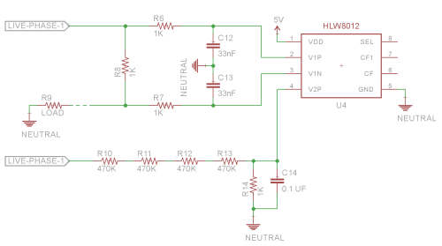 small resolution of note r8 1k is my shunt resistor actual value will be 1 2 milliohms