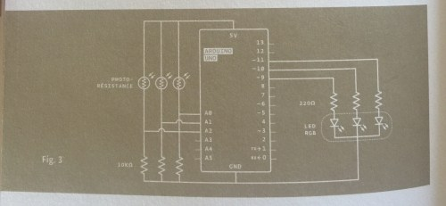 small resolution of circuit diagram i have acquired the arduino starter kit project book and the explanations seem at times confusing and difficult to understand