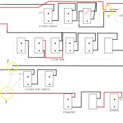 Solar Pv Wiring Diagram Selec Temperature Controller Kitchen Issue - Home Improvement Stack Exchange