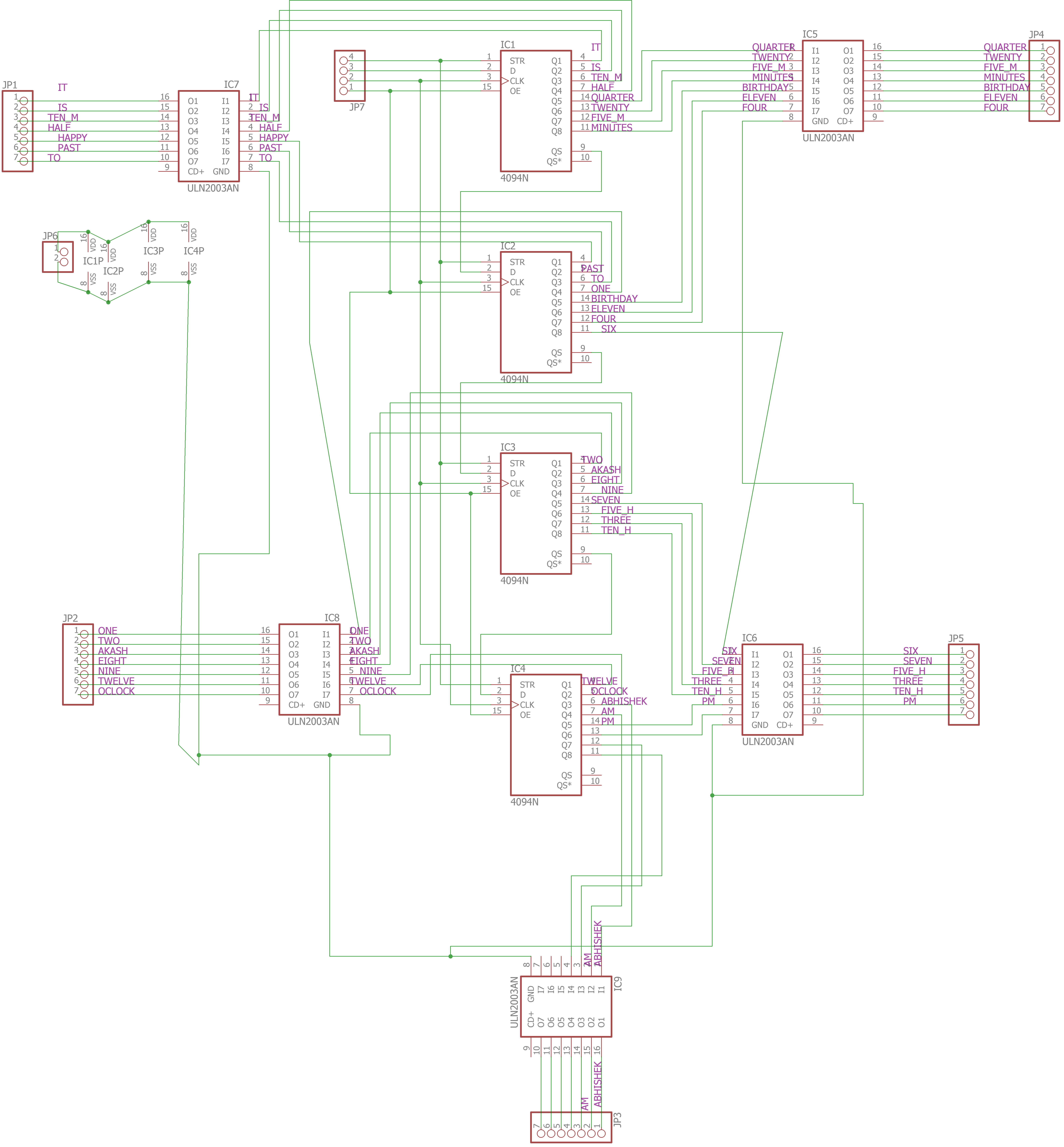 Arduino Schematic Diagram Of Real Time Clock. Diagrams