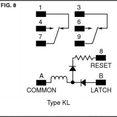 11 Pin Latching Relay Wiring Diagram Phone Socket Australia What Are Some Ways To Use Relays More Efficiently Electrical Enter Image Description Here
