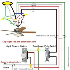 Nutone Bathroom Fan Light Wiring Diagram Blank Cause And Effect - Adding Recessed Lighting To Room With Ceiling Fan/light Already Installed Home ...