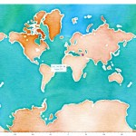 How To Plot Latitude And Longitude In Bokeh Stack Overflow