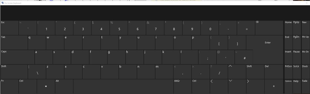 medium resolution of windows tool to generate keyboard layout diagram software keyboard layout design keyboard layout diagram