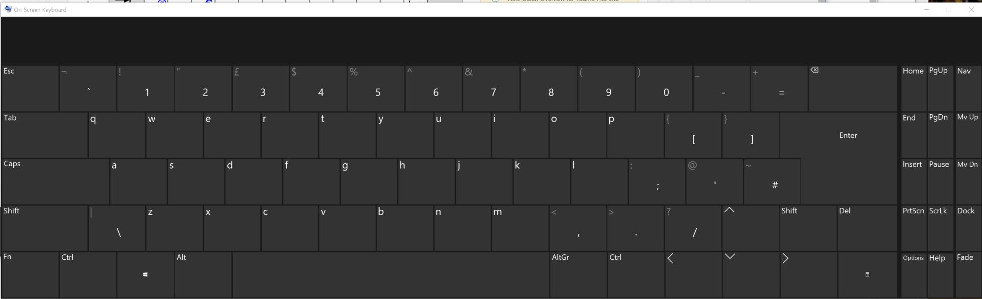 hight resolution of windows tool to generate keyboard layout diagram software keyboard layout design keyboard layout diagram