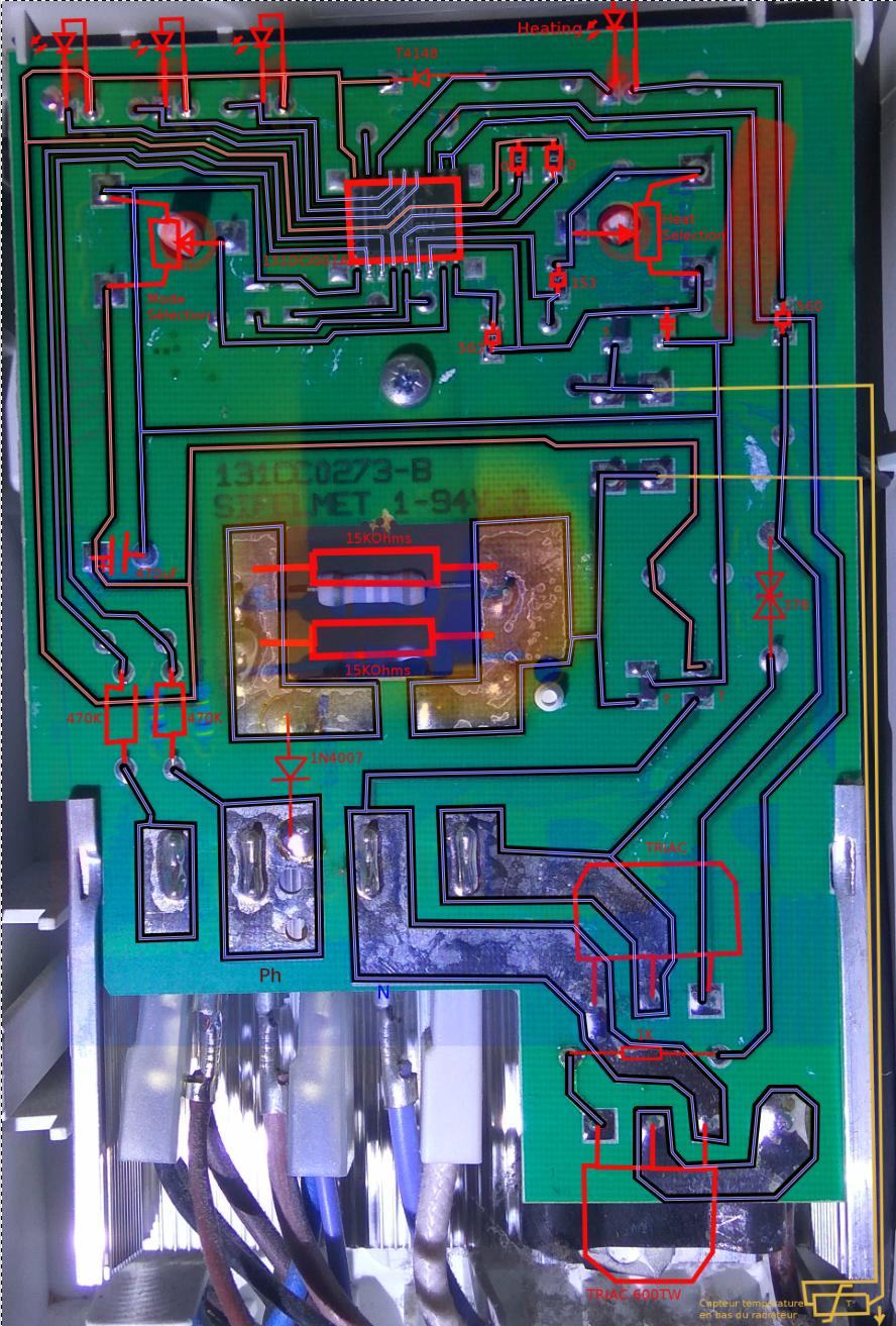Supply How Does This Reverse Polarity Circuit Work Electrical