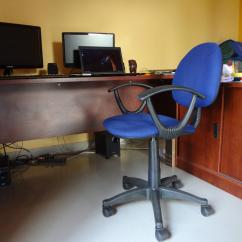 Good Computer Chairs Desk Chair Replacement Parts Ergonomics Is This A For Everyday