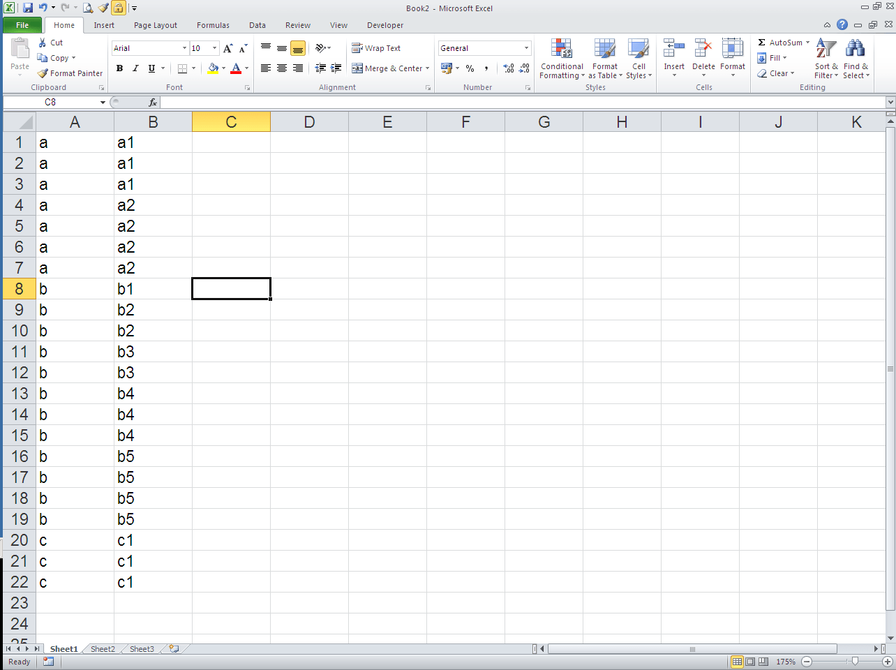 How To Count Occurrences Of Numbers In Excel