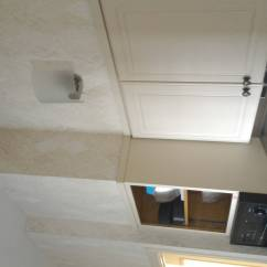 Exhaust Fan Kitchen Bottom Cabinets Replacement Ceiling In Home Improvement