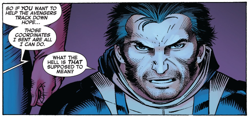 Marvel When Wolverine Regenerates How Does His Hair Know When To Stop Growing Science