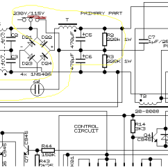 Atx 450w Smps Circuit Diagram Emg Wiring 81 85 1 Volume Tone Why Have Power Supplies Need Selector Voltage Electrical Schematics Example