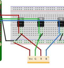 mosfet raspberrypi fet led lighting controller electrical and mosfet wiring diagram led [ 1366 x 645 Pixel ]