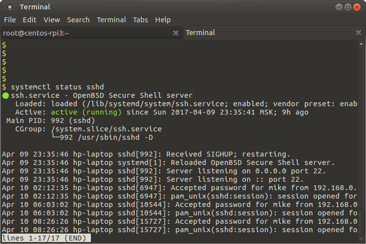 ssh - How to copy (or move) files from remote machine to local machine? - Ask Ubuntu