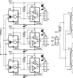 credits of circuit http www chameleon rs e035020 pdf  [ 1260 x 733 Pixel ]