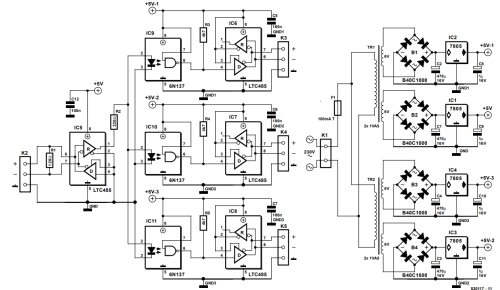 small resolution of  credits of circuit http www chameleon rs e035020 pdf