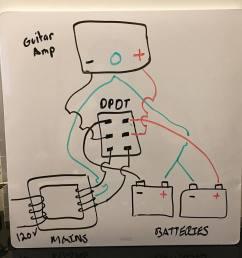 wiring proposal  [ 960 x 960 Pixel ]