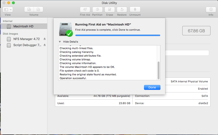 mojave - Are there any preventative measures I should employ after my MacBook was seemingly bricked? - Ask Different