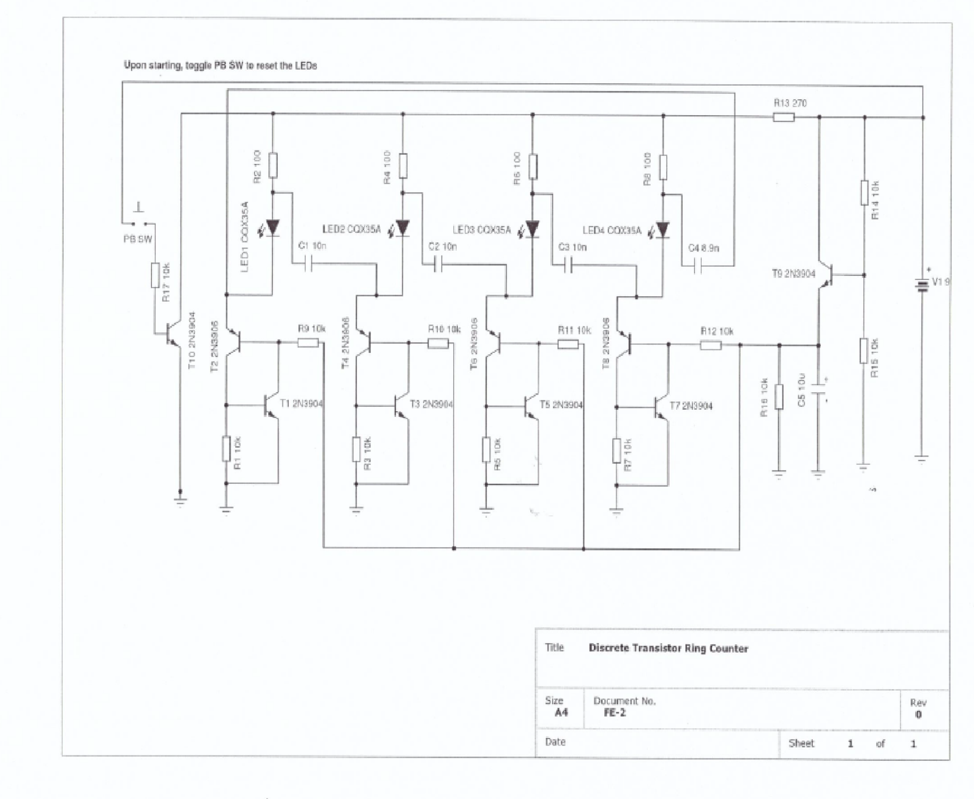 hight resolution of 3 way led circuit