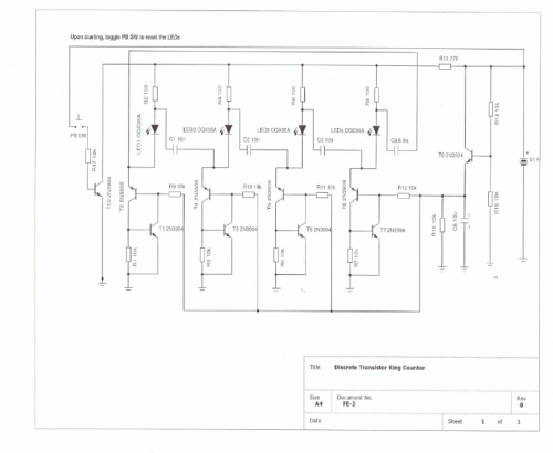 small resolution of 3 way led circuit
