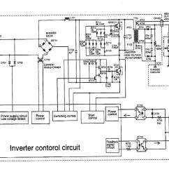 panasonic inverter schematic [ 1307 x 950 Pixel ]