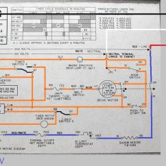 220v Single Phase Plug Wiring Diagram Mitsubishi Montero Sport Electrical Can A Dryer Receptacle Be Wired Without Neutral Random Electric Schematic Attached To