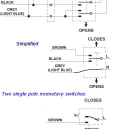 6 pole double throw switch wiring diagram wiring diagrams konsult 6 pole toggle switch wiring 6 pole switch diagram [ 700 x 1300 Pixel ]
