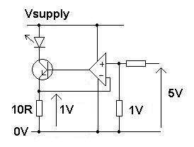 Using a transistor to add to max current output from a