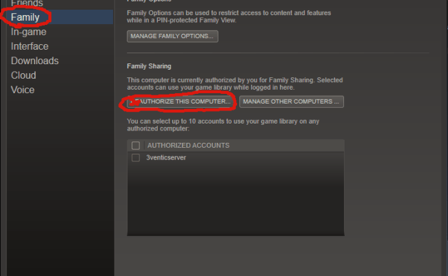 Steam Legal Can Two Accounts Play A Game Only Bought On