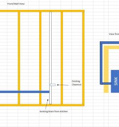 plumbing is my plan for an air admittance valve ok home air admittance valve diagram sinks [ 1372 x 755 Pixel ]