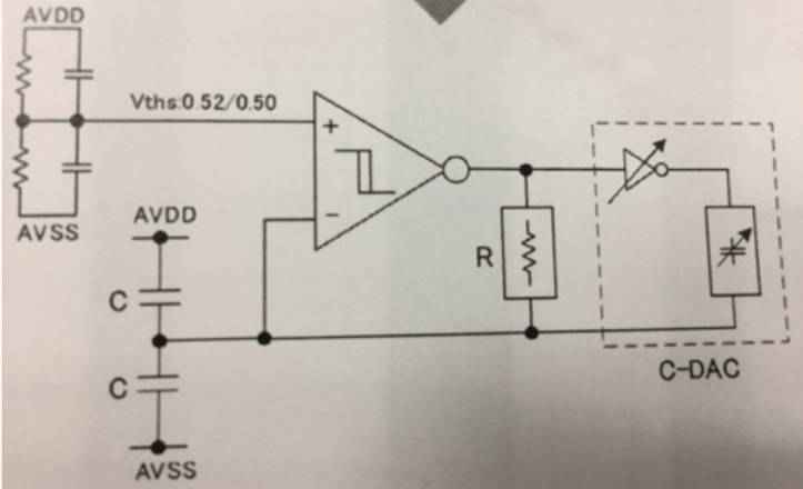 Adding Hysteresis To A Comparator Circuit Basiccircuit Circuit