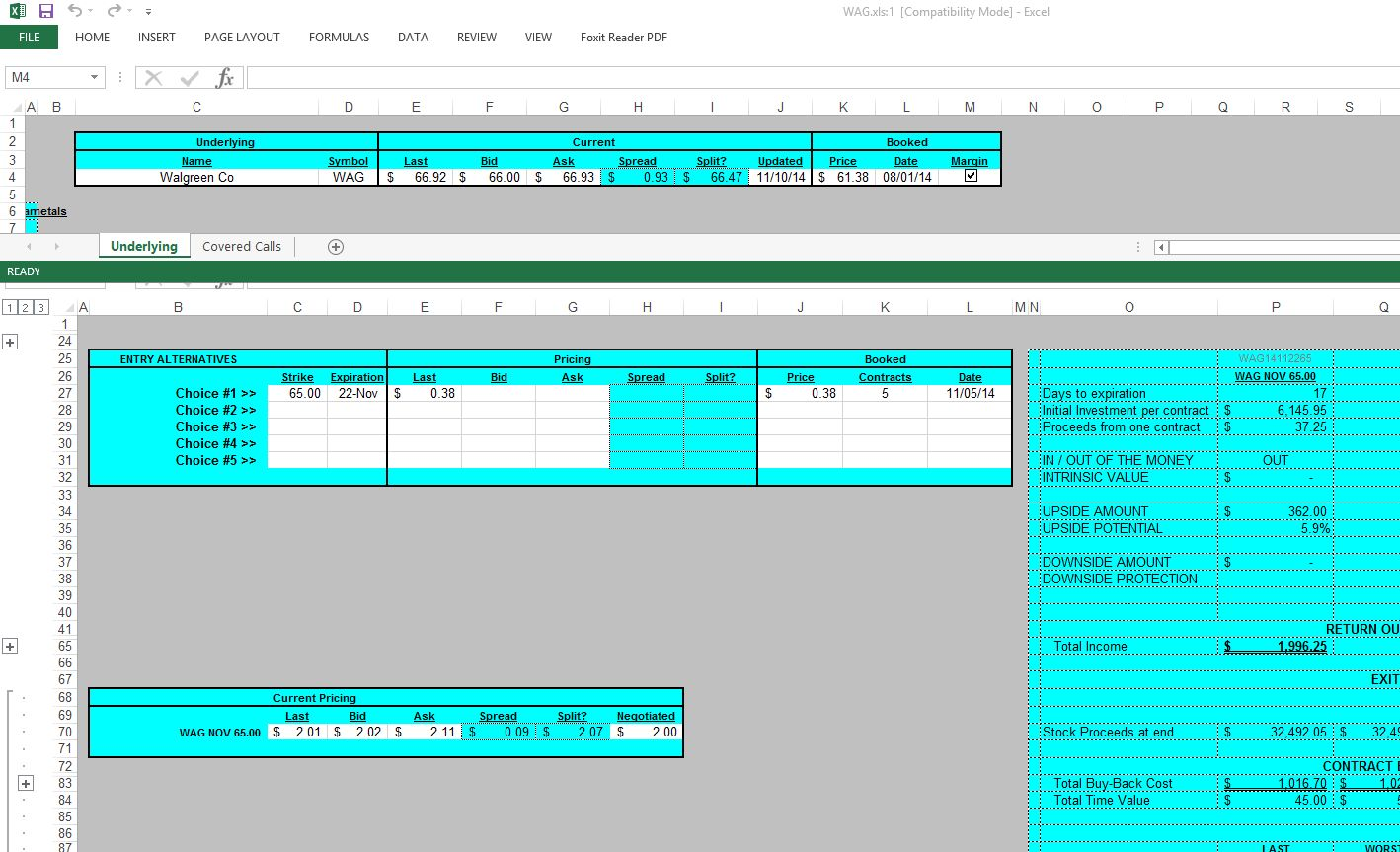 Can I Save A View Of Multiple Worksheets In Excel