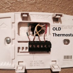 Janitrol Furnace Thermostat Wiring Diagram Golf Cart Zamboni Electrical - Where Should I Connect The C Wire In A Furnace? Home Improvement Stack ...