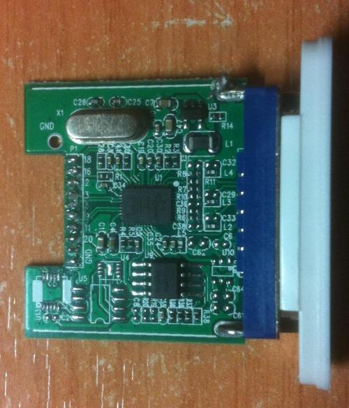 small resolution of dp to vga front