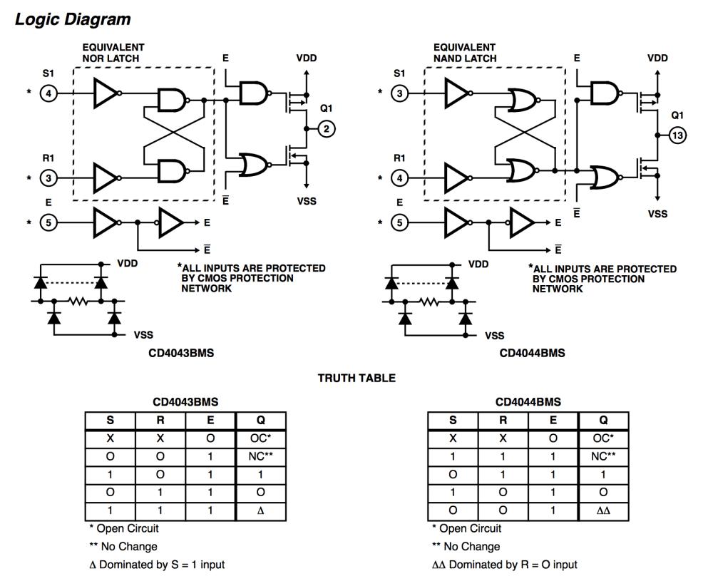 medium resolution of sr latch logic diagram