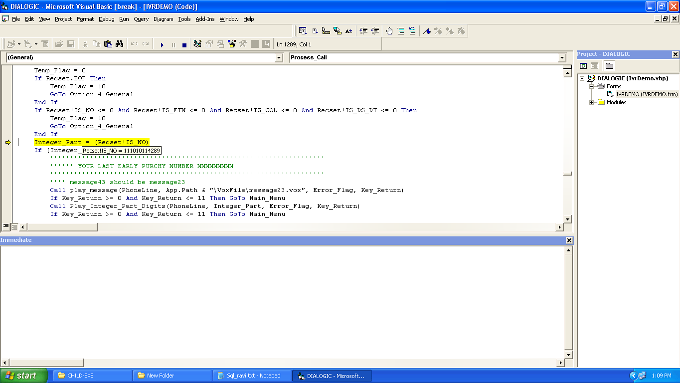 Visual Basic Compile Error Excel
