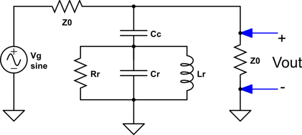 circuitlab rc coupled amplifier
