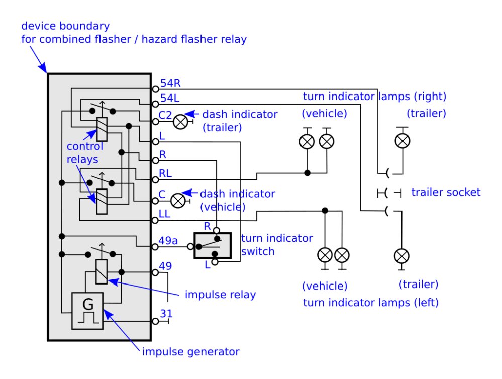 medium resolution of 11 pin relay schematic diagram wiring diagram used 11 pin relay schematic diagram