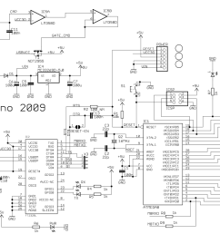 power where are these capacitors on the arduino schematic breadboard arduino uno schematic arduino uno schematic [ 1169 x 826 Pixel ]