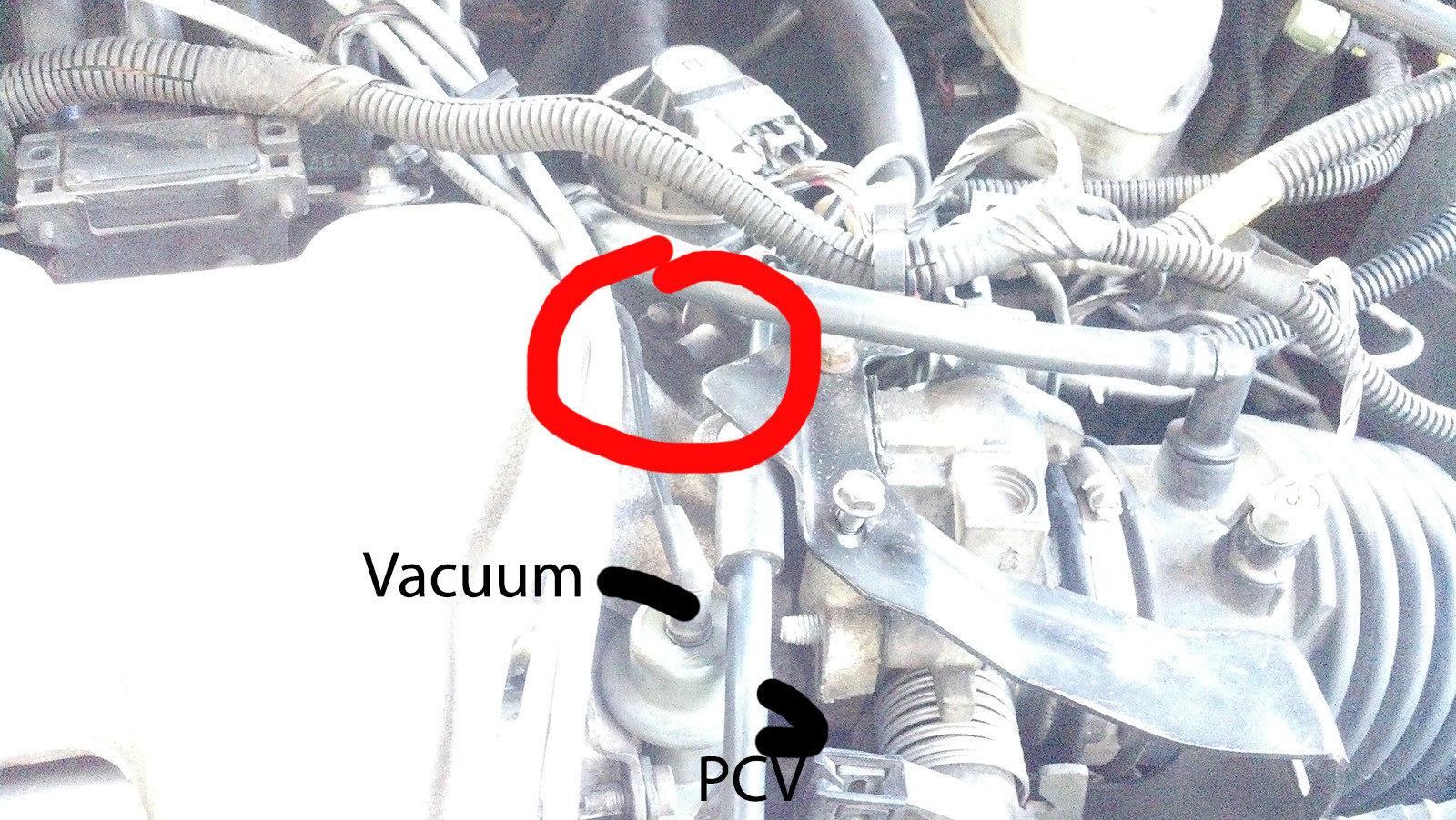 toyota rav4 exhaust system diagram honeywell zone valves wiring 3 5l engine valve train