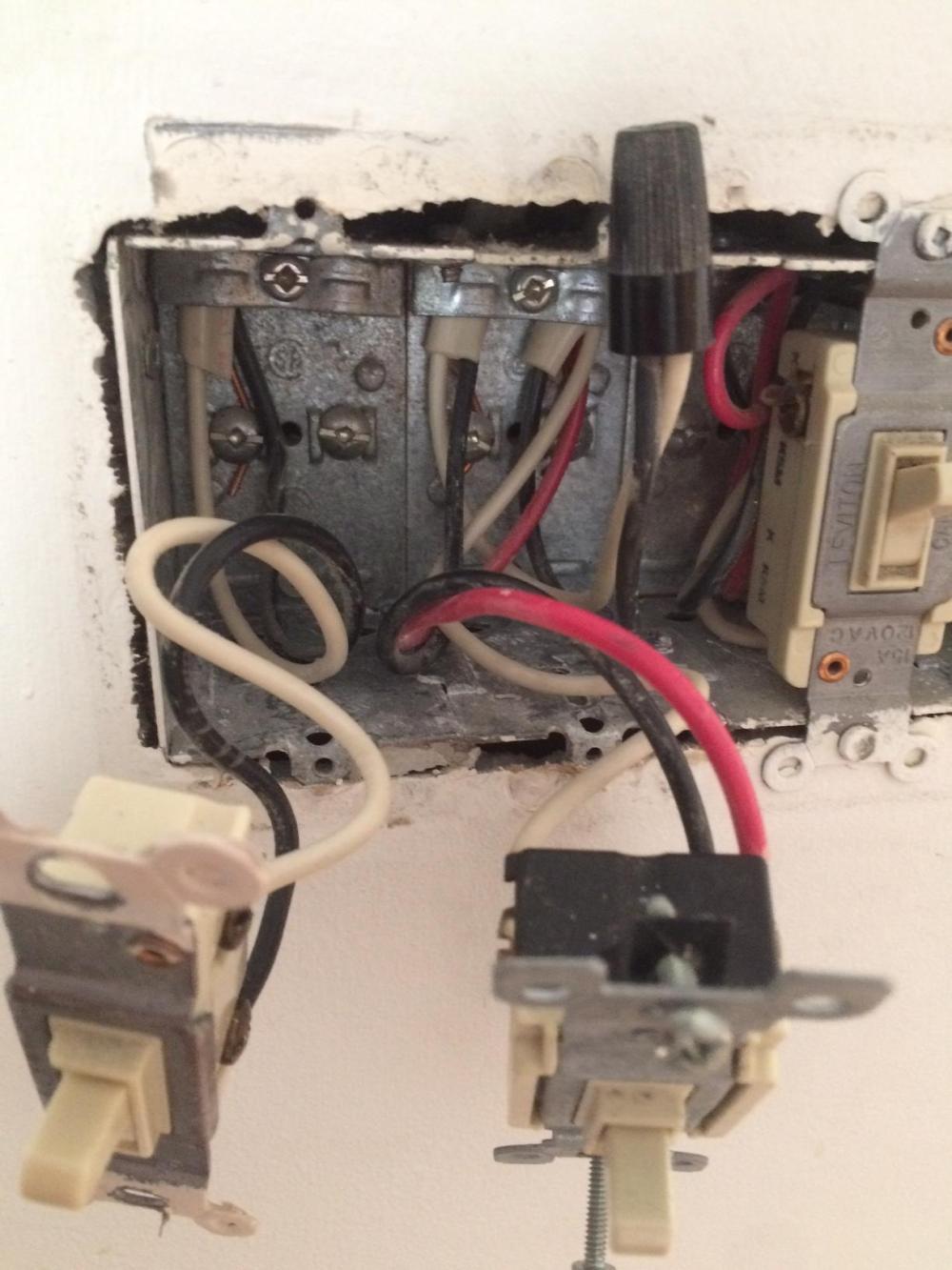 medium resolution of install smart switch