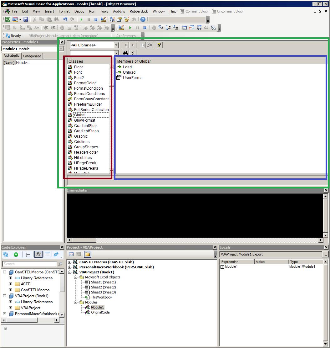 Stop Flickering Refactor Code For Excel Screenupdating