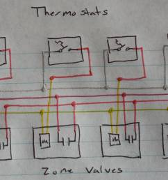 wiring multiple zone valves wiring diagram page wiring multiple taco zone valves light wiring diagram for [ 3888 x 1856 Pixel ]