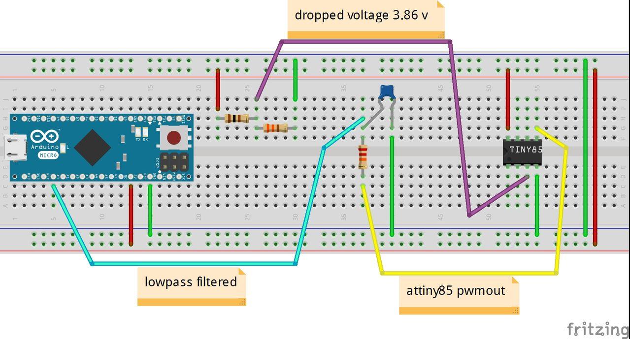 hight resolution of my circuit