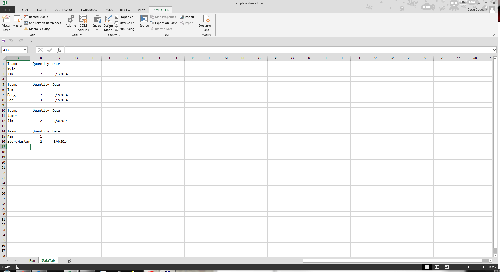 How Do I Remove Date And Place It In A Column Using Excel