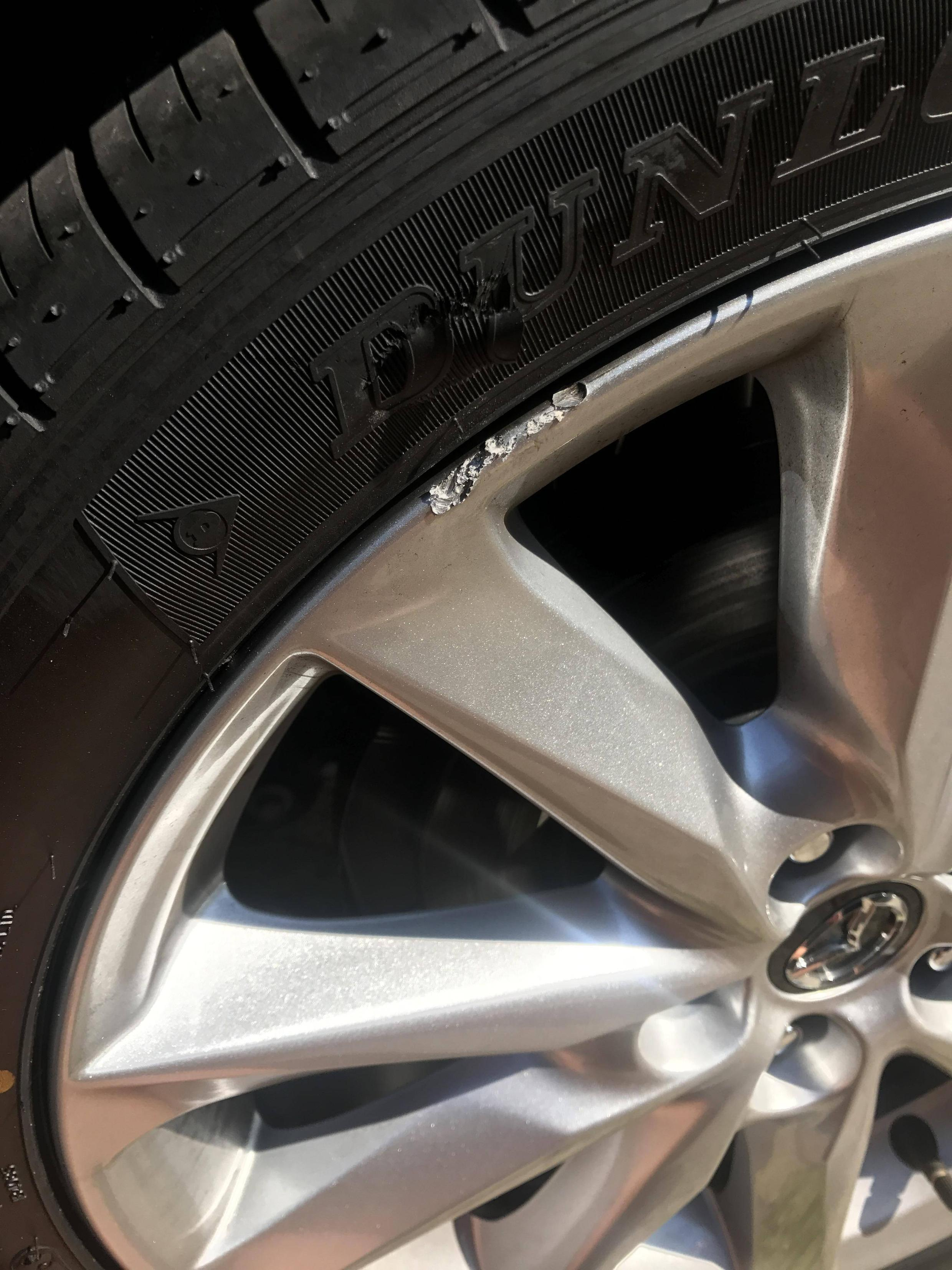 Rim Replacement Cost : replacement, Scratched, Wheel, Should, Leased, Motor, Vehicle, Maintenance, Repair, Stack, Exchange