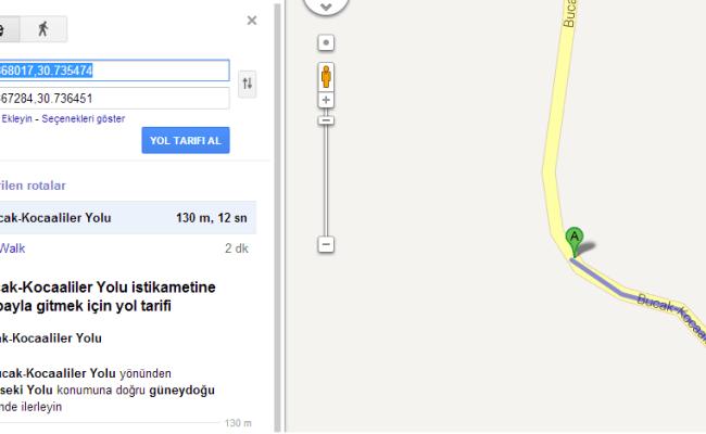 Javascript Google Maps Distance Matrix Api Rounding Js