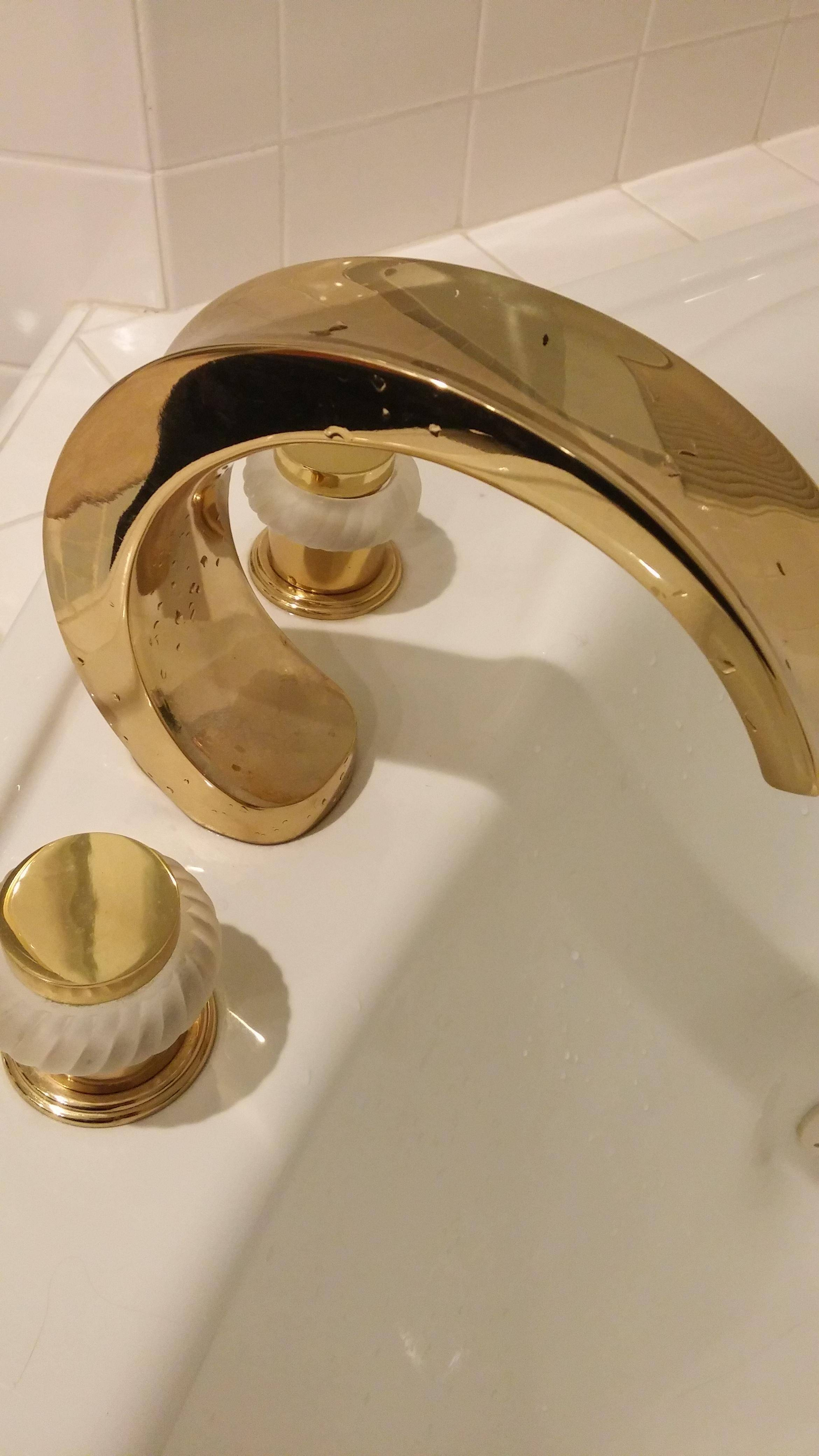 Plumbing How Do I Replace Shower Tub Handles Spouts