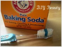 consumer products - Does baking soda remove stains from ...